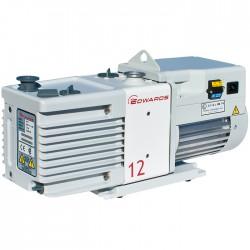 单级和双级旋片泵 (12)